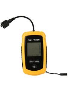 Top of top store sonar  ultrasonic sensors