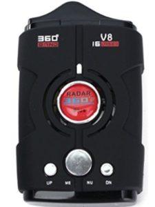 TOOGOO song  radar detectors