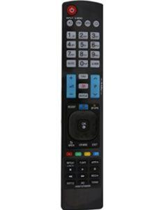Foru-1 tv remote control