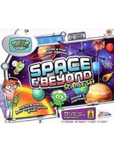 Grafix    space science experiments