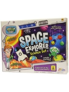 Space Rocket    space science experiments