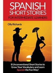 Olly Richards    spanish short stories