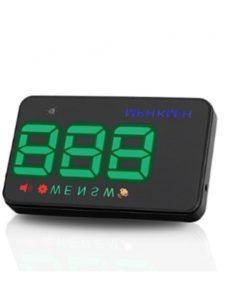 LEANINGTECH speedometer review  gp