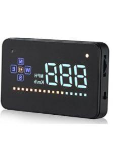 YICOTA speedometer review  gp