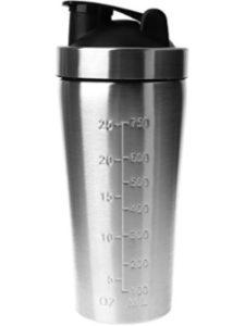 Lergo    stainless steel blender bottles