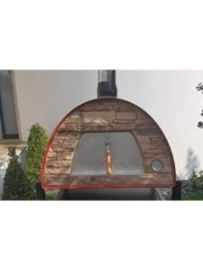 IMPEXFIRE stand  wood fired pizza ovens
