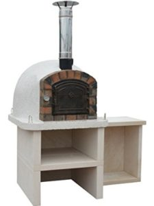 XclusiveDecor Ltd stand  wood fired pizza ovens