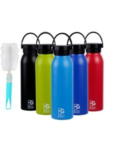 BOGI insulated water bottle