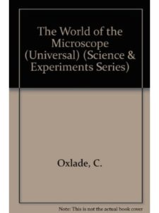 C. Oxlade science experiments