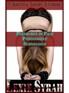Lexie Syrah submission  short stories