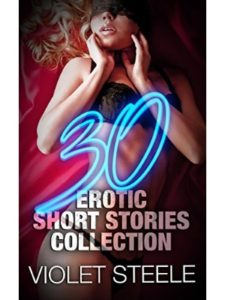 Violet Steele submission  short stories
