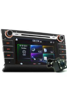 Tunez swift car  audio systems