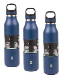 TAL stainless steel water bottles