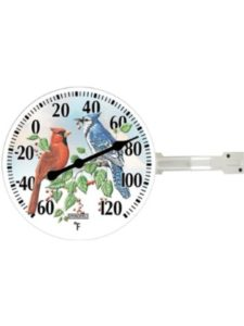 Taylor Thermometers wall thermometer
