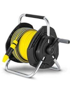 Karcher tesco  garden hose reels