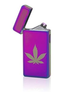 TESLA Lighter lithium ion battery