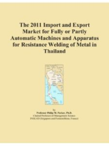 ICON Group International, Inc. thailand  welding machines