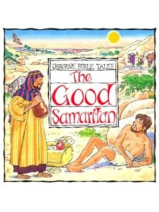 Heather Amery    the good samaritan bible stories
