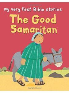Lois Rock    the good samaritan bible stories