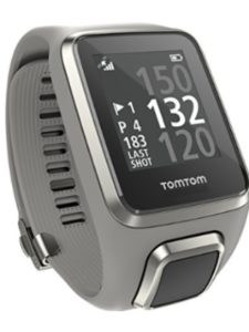 TomTom golf gps watch