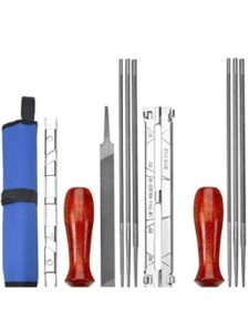 YuCool tool chainsaw  depth gauges