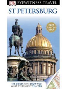 DK Eyewitness Travel top 10  st petersburgs