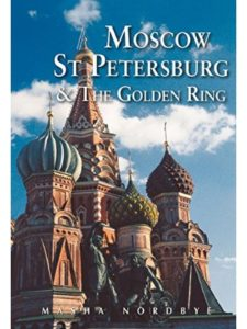 Odyssey Publications top 10  st petersburgs