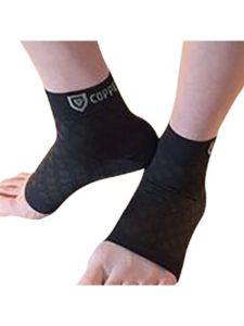 Copper Shield tv  socks