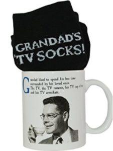 Xpressions tv  socks