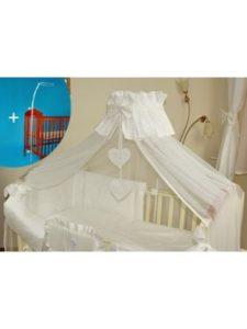 Babycomfort underside  bed bugs