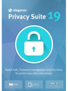 Avanquest/Steganos usb key  password managers