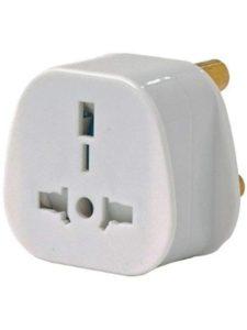 TEC UK usb plug  south africas
