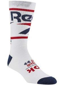 reebok vector  socks