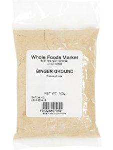 Whole Foods Market vegan  fish foods