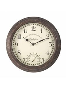 Bickerton vintage  wall thermometers