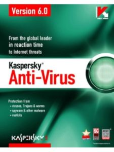 Kaspersky Lab virus kaspersky  removals