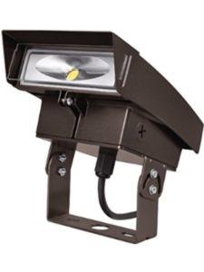Eaton Lighting Division visor  flood lights