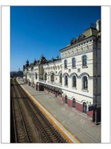 WorldInPrint vladivostok  trans siberian railways