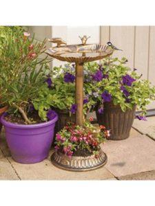 Benross Marketing Ltd warmer  bird baths
