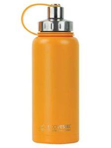 Eco Vessel stainless steel bottle