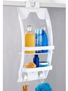 Wenko wilko  bathroom shelves