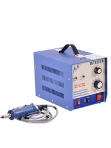 Hanchen working principle  welding machines