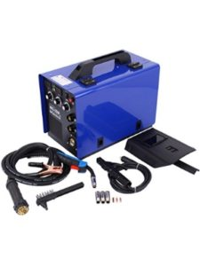 Paneltech working principle  welding machines