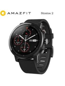 Amazfit running watch