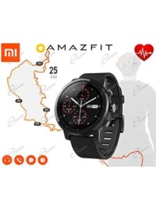 Xiaomi running watch