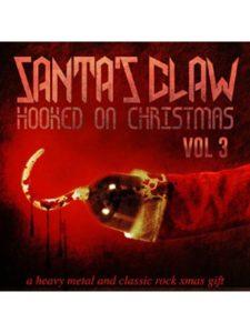 Suburban Squire xmas album  heavy metals