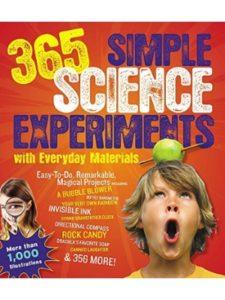 E. Richard Churchill year 5  science experiments