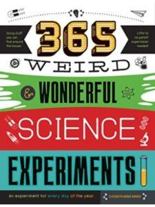 Elizabeth Snoke Harris year 5  science experiments