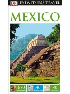 DK Eyewitness Travel yucatan  mexico cities
