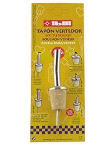 ibili zap cap opener  stainless steel bottles